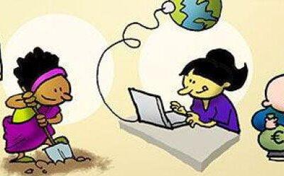 De 17 Duurzame Ontwikkelingsdoelstellingen in stripvorm