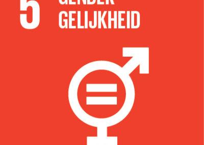 05. Gendergelijkheid