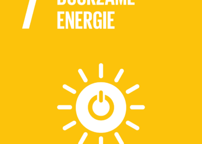 07. Duurzame energie